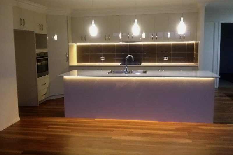 domestic electrician toowoomba