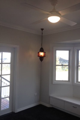 lighting electrician glenvale